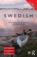 Holmes, Philip, Sävenberg, Jennie, Serin, Gunilla - Colloquial Swedish: The Complete Course for Beginners - 9781138907164 - V9781138907164