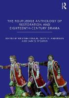 - The Routledge Anthology of Restoration and Eighteenth-Century Drama - 9781138915428 - V9781138915428