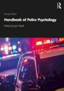 . Ed(s): Kitaeff, Jack - Handbook of Police Psychology - 9781138917057 - V9781138917057