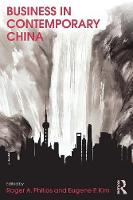 - Business in Contemporary China - 9781138919563 - V9781138919563