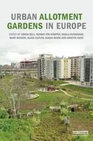 - Urban Allotment Gardens in Europe - 9781138921092 - V9781138921092