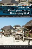 Telfer, David J.; Sharpley, Richard - Tourism and Development in the Developing World - 9781138921740 - V9781138921740