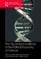 - The Routledge Handbook of the Political Economy of Science (Routledge International Handbooks) - 9781138922983 - V9781138922983