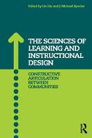 - The Sciences of Learning and Instructional Design: Constructive Articulation Between Communities - 9781138924321 - V9781138924321