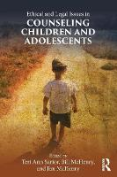 - Ethical and Legal Issues in Counseling Children and Adolescents - 9781138948006 - V9781138948006