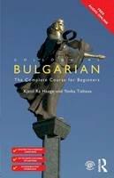 Ra Hauge, Kjetil, Tisheva, Yovka - Colloquial Bulgarian - 9781138949638 - V9781138949638