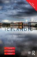 Neijmann, Daisy - Colloquial Icelandic: The Complete Course for Beginners - 9781138949737 - V9781138949737