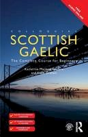 Graham, Katie, Spadaro, Katherine M - Colloquial Scottish Gaelic: The Complete Course for Beginners - 9781138950146 - V9781138950146