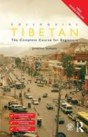 Samuels, Jonathan - Colloquial Tibetan: The Complete Course for Beginners - 9781138950191 - V9781138950191