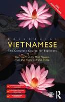 Tran, Bac Hoai, Nguyen, Ha Minh, Vuong, Tuan Duc, Vuong, Que - Colloquial Vietnamese: The Complete Course for Beginners - 9781138950238 - V9781138950238