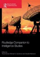 - Routledge Companion to Intelligence Studies (Routledge Companions) - 9781138951969 - V9781138951969