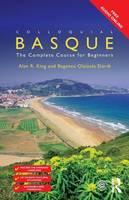 Elordi, Begotxu Olaizola, King, Alan R. - Colloquial Basque: A Complete Language Course - 9781138958111 - V9781138958111