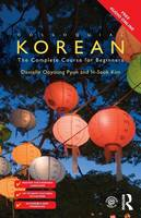 Ooyoung Pyun, Danielle, Kim, Inseok - Colloquial Korean: The Complete Course for Beginners - 9781138958593 - V9781138958593