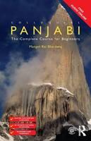 Bhardwaj, Mangat Rai - Colloquial Panjabi: The Complete Course for Beginners - 9781138958616 - V9781138958616