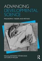 - Advancing Developmental Science: Philosophy, Theory, and Method - 9781138960046 - V9781138960046