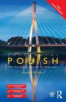 Mazur, Boles Aw W. - Colloquial Polish: The Complete Course for Beginners (Colloquial Series (Book Only)) (Polish Edition) - 9781138960107 - V9781138960107