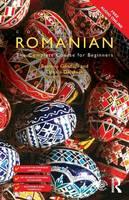 Gönczöl, Ramona, Deletant, Dennis - Colloquial Romanian: The Complete Course for Beginners - 9781138960176 - V9781138960176