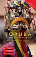 Schleicher, Antonia Yetunde Folarin - Colloquial Yoruba: The Complete Course for Beginners - 9781138960435 - V9781138960435