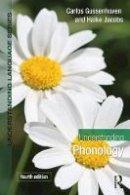 Gussenhoven, Carlos, Jacobs, Haike - Understanding Phonology (Understanding Language) - 9781138961425 - V9781138961425
