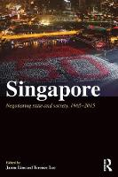 - Singapore: Negotiating State and Society, 1965-2015 (Politics in Asia) - 9781138998650 - V9781138998650