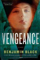 Black, Benjamin - Vengeance (Quirke) - 9781250024183 - 9781250024183