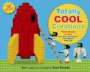 Kenney, Sean - Totally Cool Creations: Three Books in One; Cool Cars and Trucks, Cool Robots, Cool City - 9781250031105 - V9781250031105
