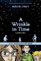 L'Engle, Madeleine - A Wrinkle in Time: The Graphic Novel - 9781250056948 - V9781250056948