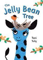 Yuly, Toni - The Jelly Bean Tree - 9781250094063 - V9781250094063