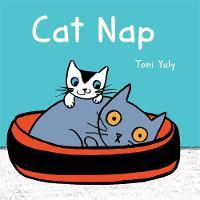 Yuly, Toni - Cat Nap - 9781250112613 - V9781250112613