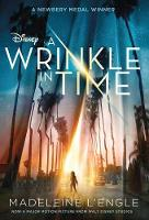 L'Engle, Madeleine - A Wrinkle in Time Movie Tie-In Edition (A Wrinkle in Time Quintet) - 9781250153272 - V9781250153272