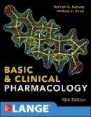 NA - Basic and Clinical Pharmacology - 9781259252907 - V9781259252907