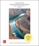 Cunningham, William P, Cunningham, Mary Ann - Principles of Environmental Science - 9781259253386 - V9781259253386
