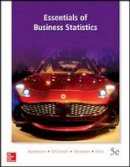 Bowerman, Bruce L. - Essentials of Business Statistics - 9781259253591 - V9781259253591