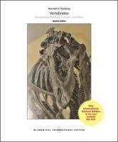 NA - Vertebrates Comparative Anatomy, Function, Evolution - 9781259253751 - V9781259253751