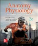 Mckinley, Michael, O'Loughlin, Valerie, Bidle, Theresa - Anatomy & Physiology: An Integrative Approach - 9781259255076 - V9781259255076