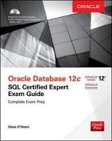 O'Hearn, Steve - OCA Oracle Database SQL Exam Guide (Exam 1Z0-071) (Oracle Press) - 9781259585494 - V9781259585494