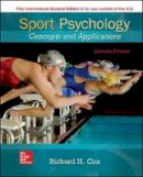 Cox, Richard - Sport Psychology: Concepts and Applications - 9781260084108 - V9781260084108