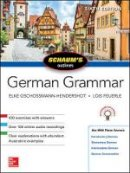 Gschossmann-Hendershot, Elke, Feuerle, Lois - Schaum's Outline of German Grammar, Sixth Edition (Schaum's Outlines) - 9781260120998 - V9781260120998