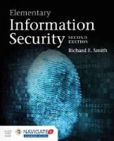 Smith, Richard E. - Elementary Information Security - 9781284055931 - V9781284055931