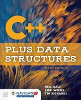 Dale, Nell, Weems, Chip, Richards, Tim - C++ Plus Data Structures - 9781284089189 - V9781284089189