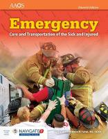 American Academy of Orthopaedic Surgeons (AAOS), - Emergency Care And Transportation Of The Sick And Injured (Orange Book) - 9781284106909 - V9781284106909