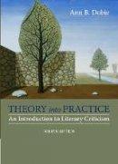 Dobie, Ann B. - Theory into Practice - 9781285052441 - V9781285052441