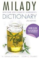 Michalun, M. Varinia, DiNardo, Joseph C. - Skin Care and Cosmetic Ingredients Dictionary - 9781285060798 - V9781285060798