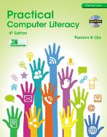 Parsons, June Jamrich, Oja, Dan - Practical Computer Literacy (with CD-ROM) (New Perspectives) - 9781285076775 - V9781285076775