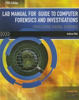 - LM Guide to Computer Forensics & Investigations - 9781285079080 - V9781285079080