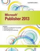 Reding, Elizabeth Eisner - Microsoft Publisher 2013: Illustrated - 9781285082714 - V9781285082714