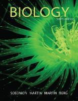 Berg, Linda R.; Martin, Charles; Martin, Diana; Solomon, Eldra Pearl - Biology - 9781285423586 - V9781285423586