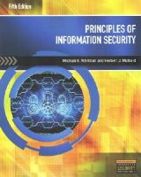 Whitman, Michael; Mattord, Herbert - Principles of Information Security - 9781285448367 - V9781285448367