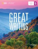 Folse, Keith, Pugh, Tison - Great Writing 5: Text with Online Access Code - 9781285750750 - V9781285750750