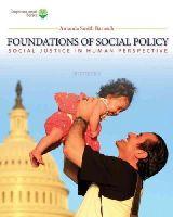 Barusch, Amanda Smith - Brooks/Cole Empowerment Series: Foundations of Social Policy - 9781285751603 - V9781285751603